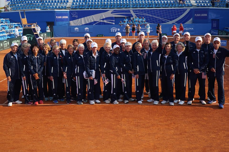 croatia world championships